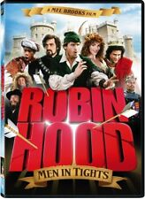 Robin Hood - Men in Tights (DVD)