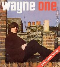 Wayne One [Bonus Tracks] [Slipcase] by Wayne Fontana/Wayne Fontana and the...
