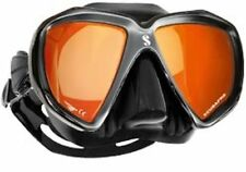 SCUBAPRO SPECTRA CON SPECCHIO DOUBLE-Glass Mask