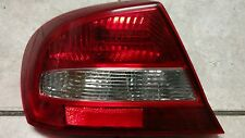LEFT TAIL LAMP TAILLIGHT ASSEMBLY CHRYSLER SEBRING 03 04 05 COUPE ONLY 2DR