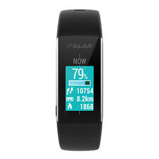 Polar A360 Black Medium Fitness Tracker With Wrist-Based Heart Rate