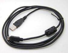 USB sync lead cord cable for CB-USB6 Olympus Pen E-P2 E-620 E-510 E-420 E-330-co