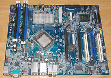 DEFEKT Lenovo FRU71Y4884 Sockel 775 DDR2 ATX Mainboard Intel Core 2 Duo Quad S10