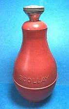 Vintage Sollay Rubber Laundry Clothes Sprinkler