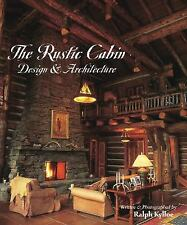 The Rustic Cabin: Design & Architecture-ExLibrary