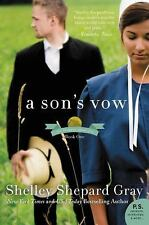 Charmed Amish Life: A Son's Vow : The Charmed Amish Life, Book One 1 by...
