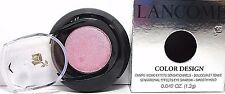 LANCOME COLOR DESIGN EYE SHADOW # 208 MAKEOVER 0.042 Oz / 1.2 g BRAND NEW ITEM !