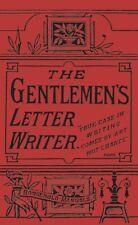 The Gentlemen's Letter Writer (Old House)