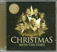 CHRISTMAS WITH THE STARS 2 CD BOX SET - DEAN MARTIN, KAY STARR & MORE