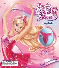 Barbie in the Pink Shoes: Storybook and Bracelet (BOOK AND JEWELRY) - Acceptable