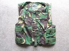BRITISH WOODLAND DPM BODY ARMOUR COVER / FLAK JACKET / VEST 180/116 NEW