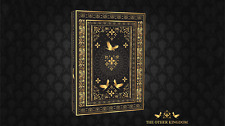 The Other Kingdom Playing Cards (Bird Edition) Brand New Sealed