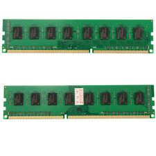 8GB 2x4GB DDR3 PC3-12800 1600MHz Desktop PC DIMM Memory RAM 240pins For AMD CPU