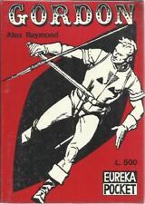 EUREKA POCKET N.3: GORDON