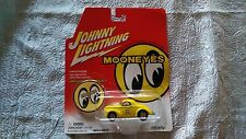 Johnny Lightning MOONEYES 1941 WILLYS Die Cast 1:64 scale