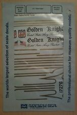 Microscale Decals 1/48 C-47 Golden Knights