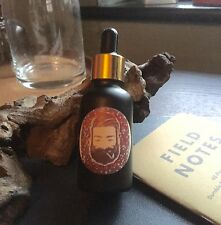 Liquid Oud Beard Oil, By The Beard Oil Co.