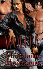 Wolfen by Madelaine Montague (Paperback / softback, 2011)