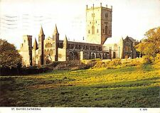 B87742 st davids cathedral   wales