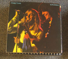 FREE 2for1 OFFER-Cheap Trick ‎– Cheap Trick At Budokan Label: Epic ‎– FE 35795