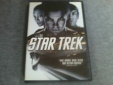 STAR TREK DVD Made In USA