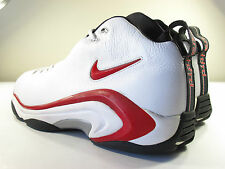 DS NIKE 1998 AIR PIPPEN II OG RED 18 VINTAGE ZOOM FLIGHT 180 95 MAX 1 90 ONE 96