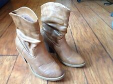 Women's American Eagle Boots Size 9