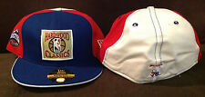Hardwood Classics 76ERS Eastern Conference New Era 59FIFTY NBA Fitted Hat 7 5/8