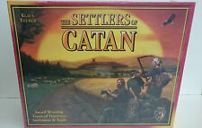 The Settlers of Catan 3061 Mayfair Game Family Strategy Sealed Board New USA