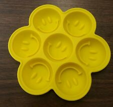 Fred and friends Have An Ice Day ice tray with smiley faces