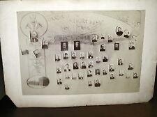"""FM215_FOTO ANTICA """"ORATORIO S.CUORE DI GESU',San MICHELE"""" 1888-1902"""