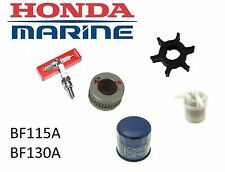 Honda 115/130hp BF115A/BF130A Outboard Service Kit (No Oil)