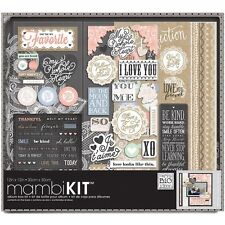Me & My Big Ideas Boxed Album Kit - 171257