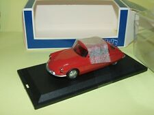 CITROEN DS COUPE RICOU MINISTYLE 61 1:43
