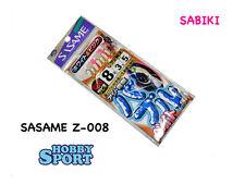 SABIKI  SASAME ARTIFICIALE MARE  MODELLO Z-008
