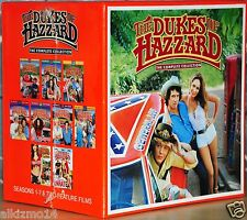 The Dukes Of Hazzard: The Complete Series - Season 1-7 DVD Set w/ 2 Bonus Movies