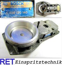 Las cantidades de aire cuchillo stauscheibe Bosch 0438120140 bmw 318 I e 21