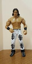 JOHN MORRISON WWE action figure from Jakks Pacific Ruthless Aggression series 32