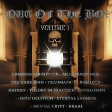 V/A - Out Of The Box Vol.I CD