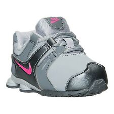 Baby Girls Shoes Girls Toddler Nike Shox Current Running Shoes Size 6 NIB