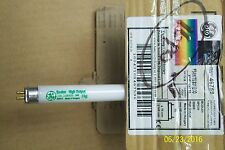 GE 54 WATT ECOLUX HIGH OUTPUT FLUORESCENT TUBE LAMP LIGHT BULB F54W-T5-830-ECO