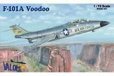VALOM 72094 1/72 F-101A Voodoo