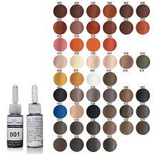 KS Profi Permanent Make Up Farbe 5Stück Einführungsangebot 129€  aus Deutschland