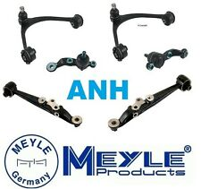 Lexus GS300  2-Upper Control Arms & Ball Joint & 2-Lower Control Arms+BallJoints