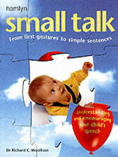 Richard C. Woolfson Small Talk Very Good Book