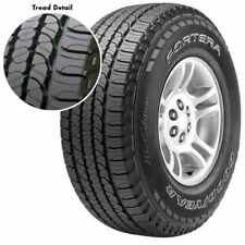 Goodyear Fortera HL Tire P245/65R17