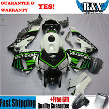 White Green Black Fairing Bodywork Kit For 2005~2006 Honda CBR 600 RR CBR600RR