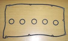 FIAT COUPE 2.0 20V TURBO  New Cam Camshaft Cover Rocker Gasket / Plug Seals