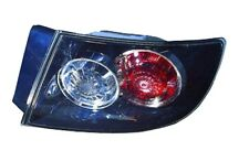 MAZDA 3 03-09 RIGHT REAR LAMP LIGHT ak