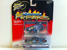 Johnny Lightning (Street freaks) - Dodge Charger R/T 1969 (1/64)